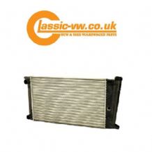 Mk1 Golf Top Fill Radiator, Series 1, 1.1 - 1.3  171121251E